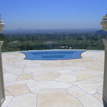 Concrete Foundations and Decks Premiere Concrete-Bel-Air Floating Deck