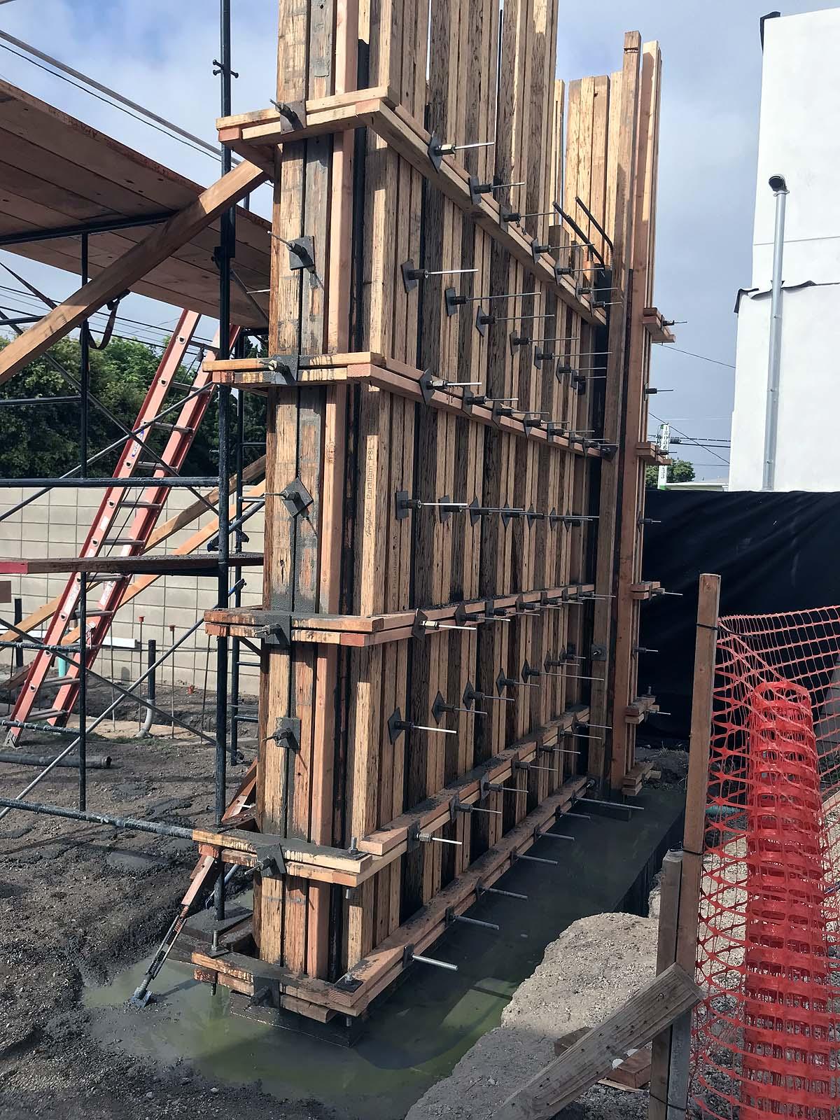 Premiere Concrete Board Faced-11