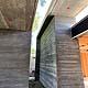 Premiere concrete Board faced concrete wall