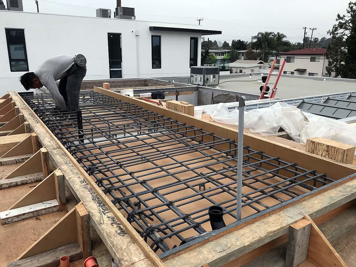 Premiere Concrete Board Faced-5