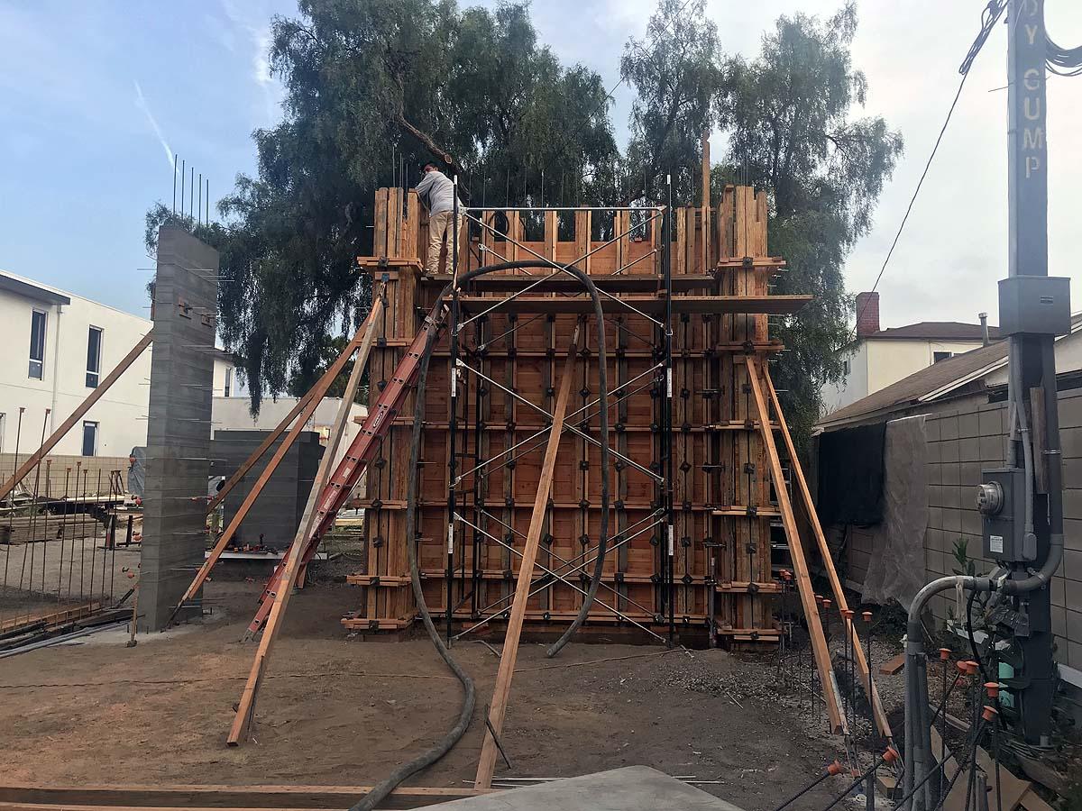 Premiere Concrete Board Faced-6