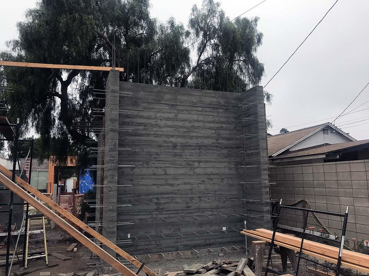 Premiere Concrete Board Faced-7