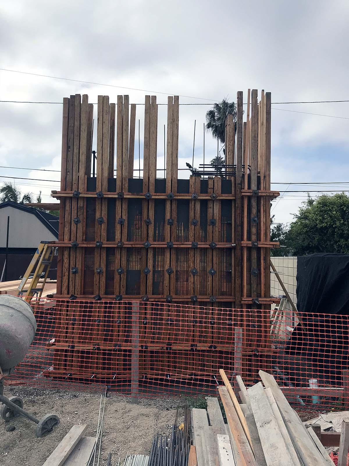 Premiere Concrete Board Faced-8